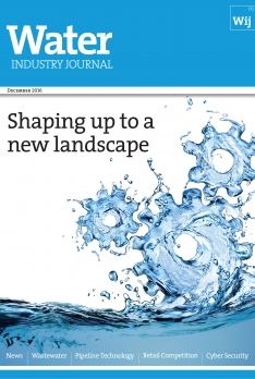 Water Industry Journal 1