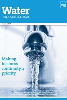 Water Industry Journal 5