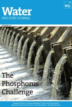 Water Industry Journal 8