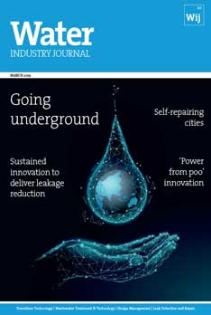 Water Industry Journal 10
