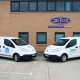 Water industry collaboration for electric van trial