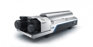 Xelletor: Euroby offers Flottweg's new dewatering decanter