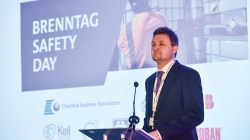 Brenntag UK & Ireland hosts inaugural safety day