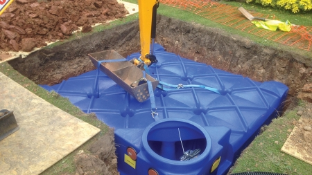 Exmouth pilots new ways to reduce flooding