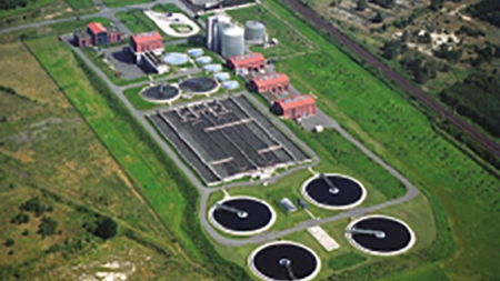 Superior solids measurement solutions for wastewater