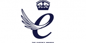 Queen's Award for sustainability