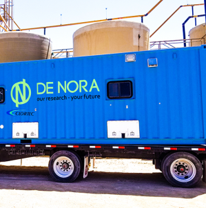 Aqua Terra Water Management and De Nora Join Forces to Offer Economically Viable Produced Water Recycling in the Permian Basin