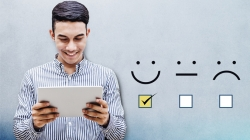 Every customer matters
