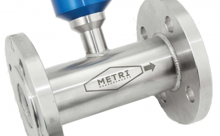 Icenta launches exotic turbine meter for large water injection project
