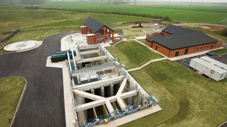 United Utilities rolls out Systems Thinking approach to wastewater network management